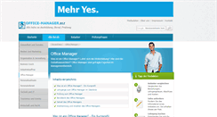 Preview of office-manager.biz